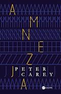 Amnezja - Peter Carey - ebook