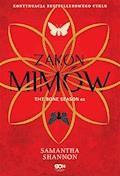 Zakon Mimów - Samantha Shannon - ebook