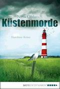 Küstenmorde - Nina Ohlandt - E-Book