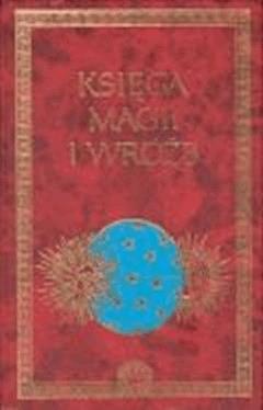 Księga magii i wróżb  - ebook