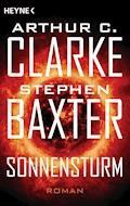 Sonnensturm - Stephen Baxter - E-Book