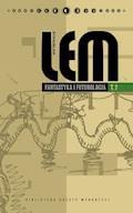 Fantastyka i futurologia. Tom 2 - Stanisław Lem - ebook