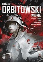 Widma - Łukasz Orbitowski - ebook