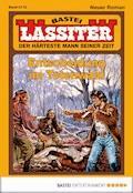 Lassiter - Folge 2112 - Jack Slade - E-Book