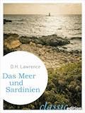 Das Meer und Sardinien - D.H. Lawrence - E-Book