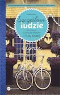 Szczęśliwi ludzie czytają książki i piją kawę - Agnès Martin-Lugand - ebook