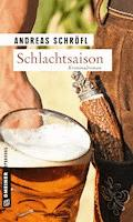 Schlachtsaison - Andreas Schröfl - E-Book