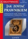 Jak zostać prawnikiem  - Marta Jarmałkowicz - ebook