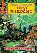 Trzy wiedźmy - Terry Pratchett - ebook