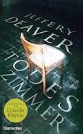 Todeszimmer - Jeffery Deaver - E-Book