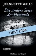 FIRST LOOK: Walls - Die andere Seite des Himmels - Jeannette Walls - E-Book