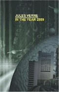 In the Year 2889 - Jules Verne - ebook