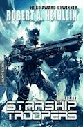 Starship Troopers - Robert A. Heinlein - E-Book