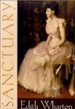 Sanctuary - Edith Wharton - ebook