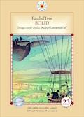 Kuzyn Lavarede'a. Część II. Bolid - Paul d'Ivoi - ebook