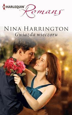Gwiazda wieczoru - Nina Harrington - ebook