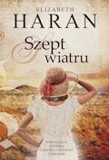 Szept wiatru - Elizabeth Haran - ebook