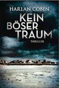 Kein böser Traum - Harlan Coben - E-Book