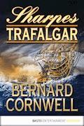 Sharpes Trafalgar - Bernard Cornwell - E-Book