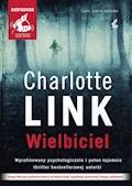 Wielbiciel - Charlotte Link - audiobook