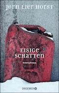 Eisige Schatten - Jørn Lier Horst - E-Book