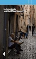 Samotność portugalczyka - Iza Klementowska - ebook