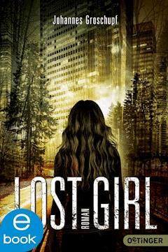 Lost Girl - Johannes Groschupf - E-Book