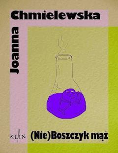 (Nie)Boszczyk mąż - Joanna Chmielewska - ebook