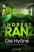 Die Hyäne - Andreas Franz - E-Book