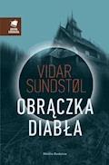 Obrączka diabła - Vidar Sundstøl - ebook