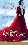 Sir John - Grace Burrowes - ebook