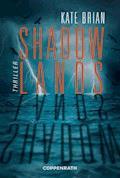 Shadowlands - Kate Brian - E-Book