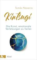 Kintsugi - Tomás Navarro - E-Book
