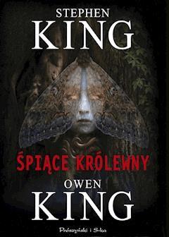 Śpiące królewny - Owen King - ebook + audiobook