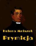 Prymicja - Helena Mniszek - ebook