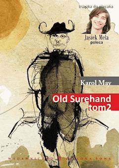 Old Surehand. Tom II - Karol May - ebook