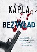 Bezwład - Grzegorz Kapla - ebook