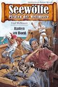 Seewölfe - Piraten der Weltmeere 428 - Fred McMason - E-Book