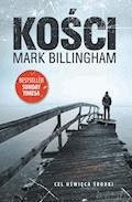 Kości - Mark Billingham - ebook