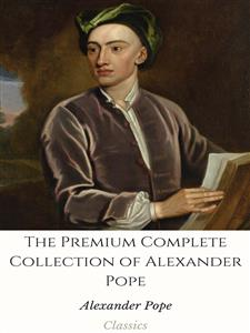 Alexander Pope photo #3254, Alexander Pope image
