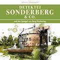 Sonderberg & Co. Und der Spiegel von Burg Vischering - Dennis Ehrhardt - Hörbüch