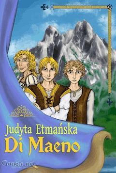 Di Maeno - Judyta Etmańska - ebook