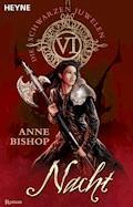 Nacht - Anne Bishop - E-Book
