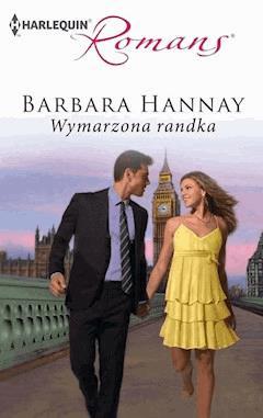 Wymarzona randka - Barbara Hannay - ebook