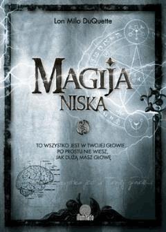 Magija niska - Lon Milo Duquette - ebook