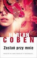 Zostań przy mnie - Harlan Coben - ebook + audiobook