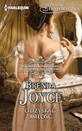 Odzyskać miłość - Brenda Joyce - ebook