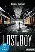 Lost Boy - Johannes Groschupf - E-Book