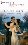 Zatańcz ze mną - Fiona Harper - ebook