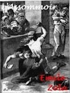 L'Assommoir - Emile Zola - ebook